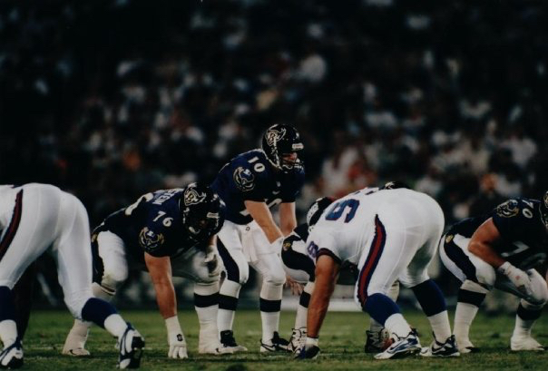 Vs Giants 98
